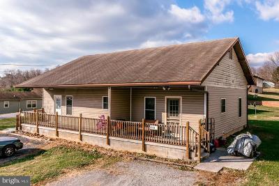Multi Family Home For Sale: 6155 Randall Street