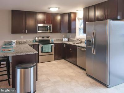 Hagerstown Single Family Home For Sale: 125 Nottingham Road