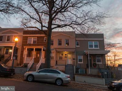 Rental For Rent: 1203 Queen Street NE