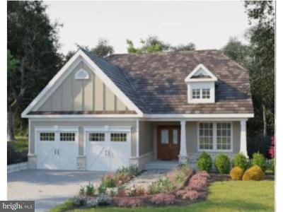 Robbinsville Single Family Home For Sale: 2 Samjan Marg