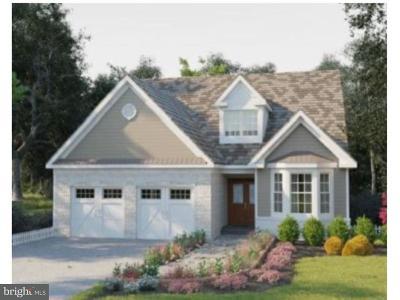 Robbinsville Single Family Home For Sale: 4 Samjan Marg