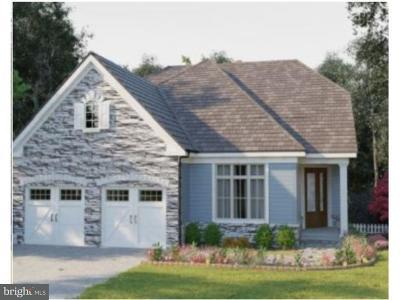 Robbinsville Single Family Home For Sale: 6 Samjan Marg