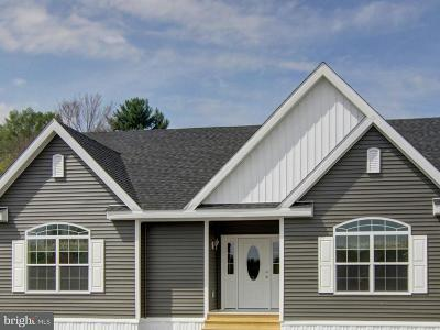 Single Family Home For Sale: Clubhouse Court