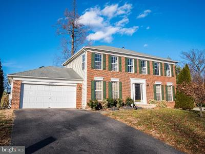 Bowie Single Family Home For Sale: 15528 Orchard Run Drive