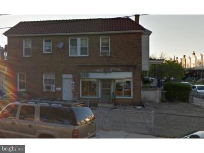 Oxford Circle Multi Family Home For Sale: 966 Granite Street
