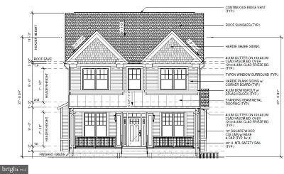 Arlington Single Family Home For Sale: 2707 1st Street S