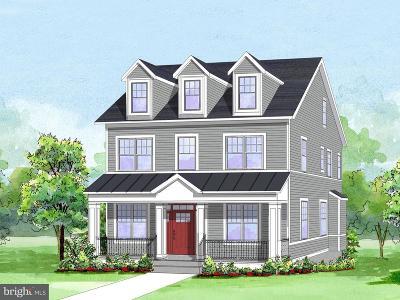 Arlington Single Family Home For Sale: 2711 1st Street S