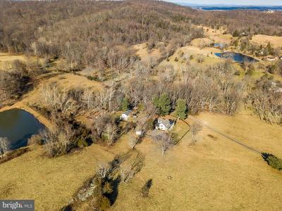 Fauquier County Single Family Home For Sale: 5650 Merry Oaks Road