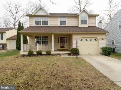 Single Family Home Sold: 6705 Rabbit Court