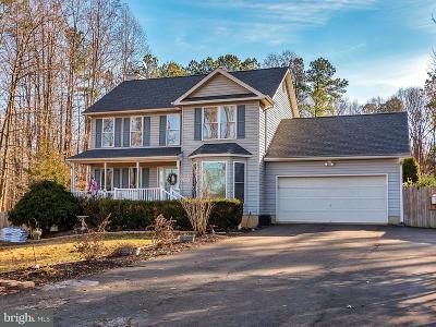 Spotsylvania Single Family Home For Sale