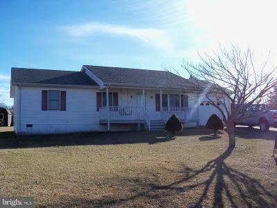 Fauquier County Single Family Home For Sale: 7053 Justin Court W