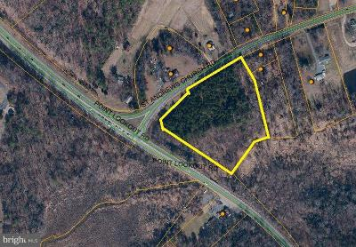 Leonardtown Residential Lots & Land For Sale: Not On File