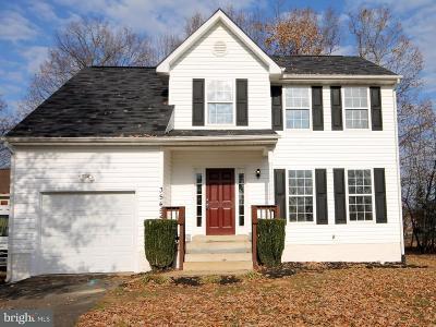 Locust Grove VA Single Family Home For Sale: $259,900
