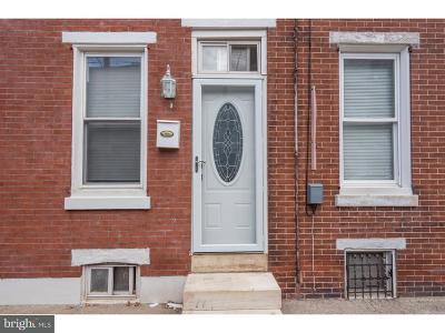 Fishtown Multi Family Home For Sale: 2025 E Firth Street