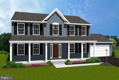 Sabillasville Single Family Home For Sale: 6343 Debold Road