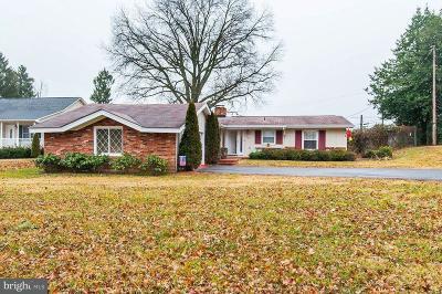 Warren Single Family Home For Sale: 263 Norfolk Drive