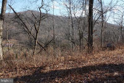 Warren County Residential Lots & Land For Sale: Buck Mountain Road