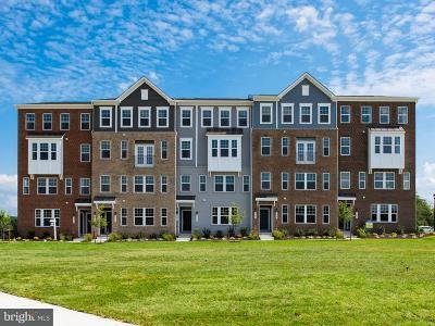 Hyattsville Single Family Home For Sale: 7366 Landover Road