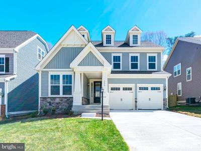 Stafford Single Family Home For Sale: Apricot Street
