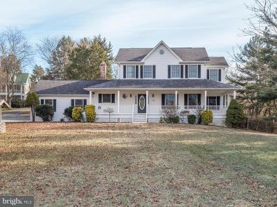 Owings Single Family Home For Sale: 3510 Chaneyville Road