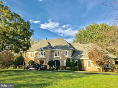 Potomac Rental For Rent: 8905 Iverleigh Court