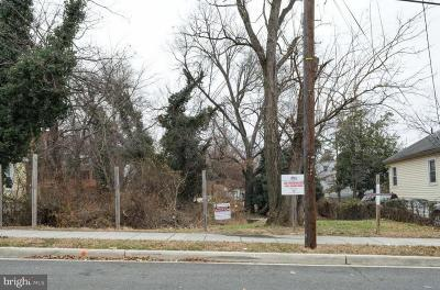 Washington Residential Lots & Land Under Contract: 46th Street NE