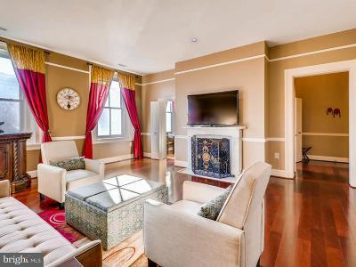 Mount Vernon Condo For Sale: 14 Mount Vernon Place #203