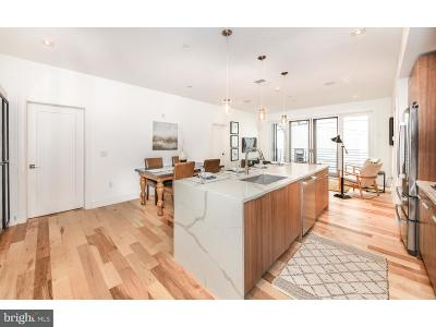 Philadelphia Single Family Home For Sale: 620 N 3rd Street #2C