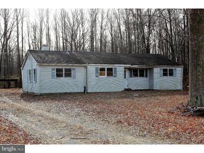 Bear Single Family Home For Sale: 3707 Wrangle Hill Road