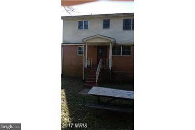 Hughesville, La Plata, Waldorf, White Plains Rental For Rent: 7364 Leonardtown Road