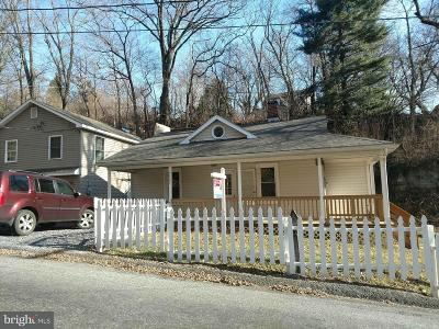 Knoxville Single Family Home For Sale: 3523 South Mountain Road