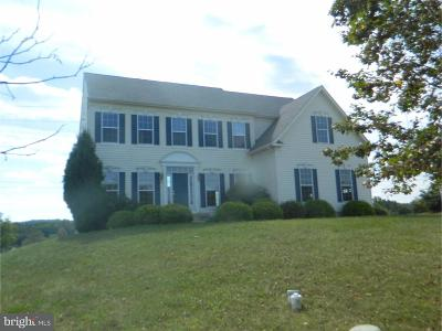 Coatesville PA Single Family Home For Sale: $299,000