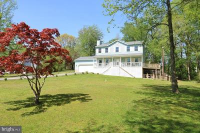 Owings Single Family Home For Sale: 7735 Smithbrooke Court