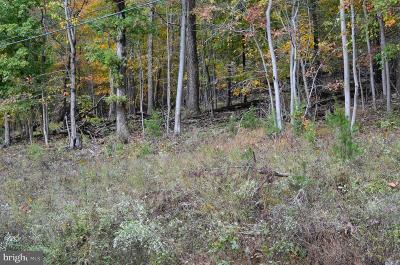 Warren County Residential Lots & Land For Sale: Lot 5, Core Drive