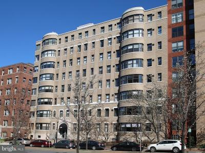 Washington County Rental For Rent: 2515 K Street NW #210