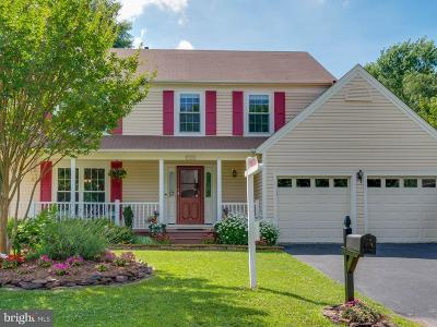 Gaithersburg Single Family Home For Sale: 24129 Pecan Grove Lane