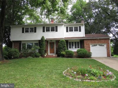 Lawrenceville Single Family Home For Sale: 12 Rosalind Drive