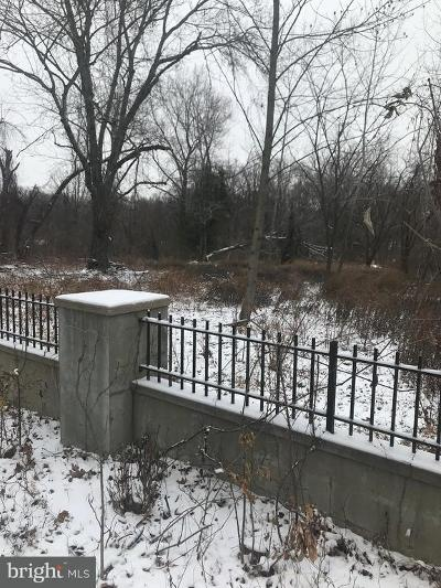 Capitol Heights Residential Lots & Land For Sale: 1535 Rollins Avenue