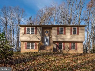 King George Single Family Home For Sale: 6587 Stanley Road