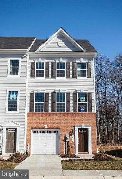 Hanover Townhouse For Sale: Linden Drive