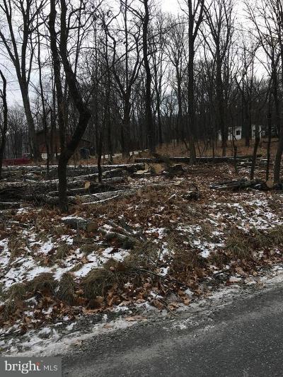Warren County Residential Lots & Land For Sale: Split Rail