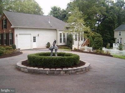 Severna Park Single Family Home For Sale: 551 Leelyn Drive