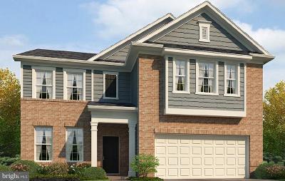 White Plains Single Family Home For Sale: 11296 Penzance Lane