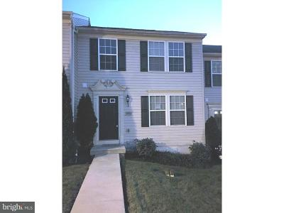 Reading Townhouse Active Under Contract: 2202 Orchard View Road