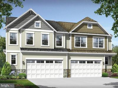Fredericksburg City, Stafford County Condo For Sale: Worsham Lane