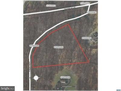 Centreville Residential Lots & Land For Sale: 5 Laurel Ridge Road
