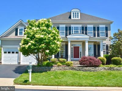 Prince William County Single Family Home For Sale: 14280 Chalfont Drive