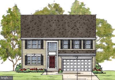 Gambrills Single Family Home For Sale: 303 Bonheur Avenue