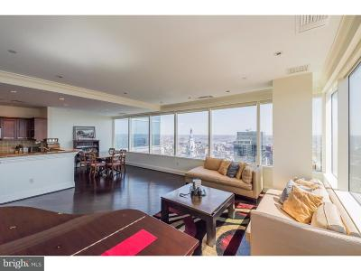 Philadelphia Condo For Sale: 50 S 16th Street #4010