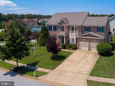 Accokeek Single Family Home For Sale: 17211 Summerwood Lane